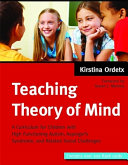 Teaching Theory of Mind