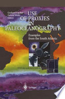 Use of Proxies in Paleoceanography