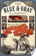 The Blue   Gray Almanac