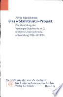 Das  Stahltrust  Projekt