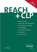REACH und CLP