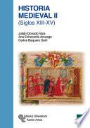 Historia Medieval II