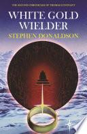White Gold Wielder book