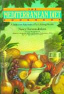 The Mediterranean Diet Cookbook