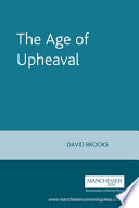The Age of Upheaval