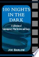 100 Nights in the Dark