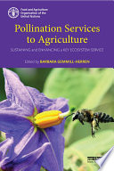 Pollination Services to Agriculture