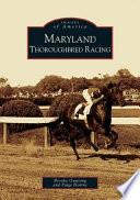 Maryland Thoroughbred Racing