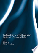 Sustainability-oriented Innovation Systems in China and India