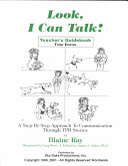 Look  I Can Talk