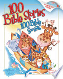 100 Bible Stories  100 Bible Songs Book PDF
