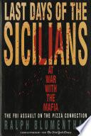 Last Days of the Sicilians