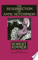 The Resurrection of Anne Hutchinson