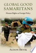 Global Good Samaritans