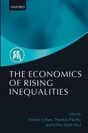 The Economics of Rising Inequalities