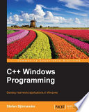 C++ Windows Programming