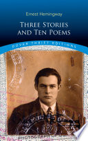 Three Stories and Ten Poems}