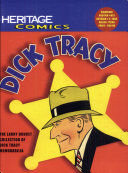 813 Heritege Comic Auctions, Dick Tracy Auction Catalog