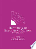 Handbook of Electric Motors