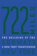 722 Miles