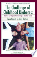 The Challenge of Childhood Diabetes His Mother Laura Plunkett Desperately Searched For Ways