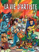illustration Cestac pour les Grands – tome 5 – La Vie d'Artiste