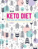 Keto Diet Food Log And Nutrition Tracker