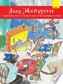 Jazz Menagerie  Book 1