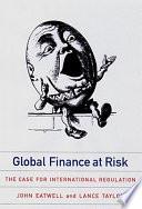 Global Finance at Risk