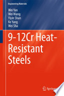 9 12Cr Heat Resistant Steels