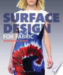Surface Design for Fabric Book PDF
