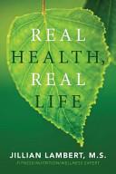 Real Health  Real Life Book PDF