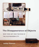 The Disappearance of Objects