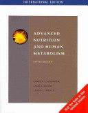 Intl Stdt Ed Advanced Nutrition And Human Metabolism
