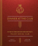 Dinner at the Club Book PDF