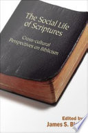 The Social Life of Scriptures