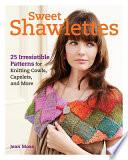Sweet Shawlettes