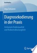 Diagnosekodierung in der Praxis