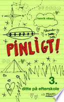 Pinligt 3 Ditte P Efterskole