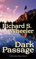 download ebook dark passage pdf epub