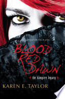 Blood Red Dawn : vampires deirdre griffin and her lover, mitch,...