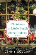 Christmas at Little Beach Street Bakery Book