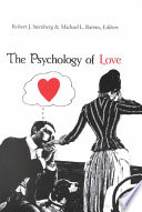 The Psychology of Love Pdf/ePub eBook