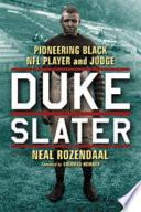 Duke Slater