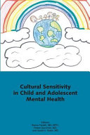 Cultural Sensitivity in Child and Adolescent Mental Health