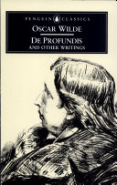De Profundis And Other Writings book