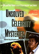 Unsolved Celebrity Mysteries Pdf/ePub eBook