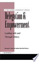 Delegation and Empowerment