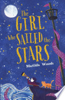 The Girl Who Sailed the Stars Book PDF