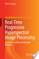Real Time Progressive Hyperspectral Image Processing